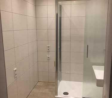 Erstbezug nach Sanierung: schöne 3,5-Zimmer-Wohnung mit Balkon in Dortmund