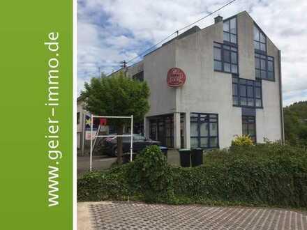 Single Wohnung in Reimsbach m. EBK und gr. sonniger Terrasse