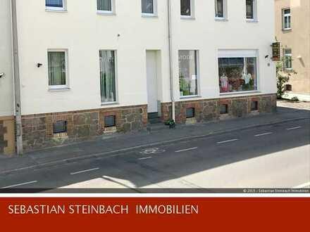 **Perfekte Räume für Kleingewerbe - Verkauf, Agentur, Wellness - in Ortsmitte von Leipzig Thekla**