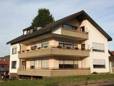 Großzügige 4-Zimmer-Erdgeschoß-Wohnung in Gundelsheim