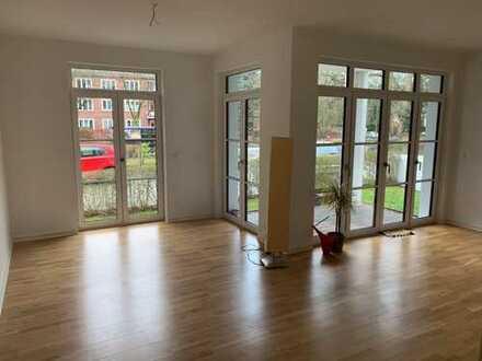 Schöne 3 Zimmer Wohnung in Bahrenfeld