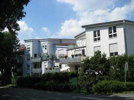3,5 Zimmerwohnung mit Balkon und Tiefgaragenstellplatz
