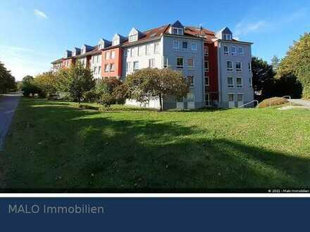 Appartement für Anleger in begehrter Lage von Würzburg
