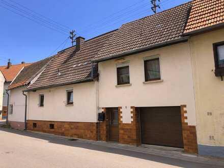 Alternative zur Eigentumswohnung mit Dachterrasse und Garage!