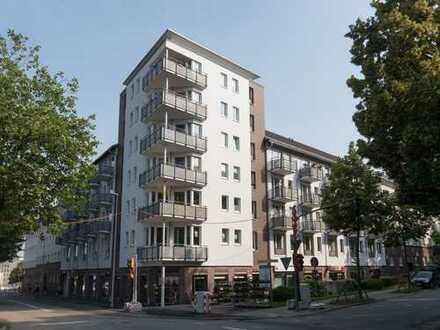 Eigentumswohnung nahe Stadtzentrum in Chemnitz-Bernsdorf -beliebte Wohngegend in Uni Nähe-