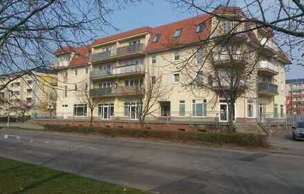 Bild_Schöne helle Dachgeschosswohnung mit Sonnenbalkon. Bezugsfrei zum 01.10.2018