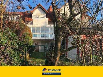 Das Besondere: Ein- oder Zweifamilienhaus in idyllischer Feldrandlage mitten im Rhein-Main-Gebiet