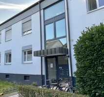 Freundliche 3,5- Zimmer Dachgeschoss Wohnung in Walldorf