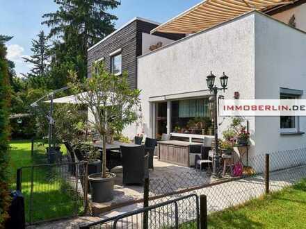 IMMOBERLIN.DE: Sehr attraktives Ein-/Zweifamilienhaus mit Südgarten