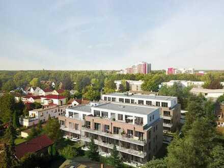 Helle Familienwohnung in Tornesch!