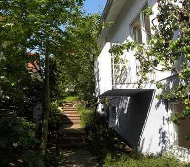 """""""Garden Appartement"""" in Plieningen 4+1 Zimmer/rooms"""