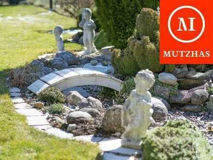 MUTZHAS - Familienfreundliches Zuhause in Aubing