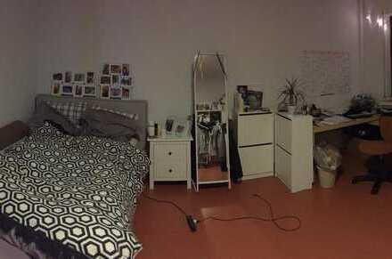 1-Zimmer-Appartment Studentenwohnheim