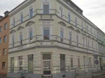 Frisch sanierte Appartementwohnung im 7-Familienhaus