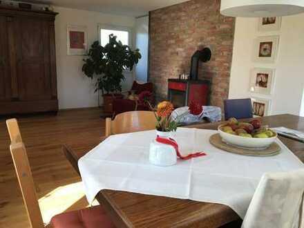 RESERVIERT! Lichtdurchflutetes Einfamilienhaus - 2017 komplett neu saniert