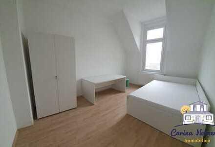 Perfekt für Singles! Möbliertes 1-Zimmer Apartment zentral gelegen.