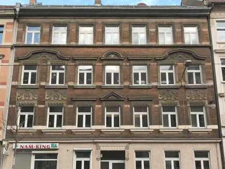 Gepflegtes Mehrfamilienhaus sucht neuen Eigentümer