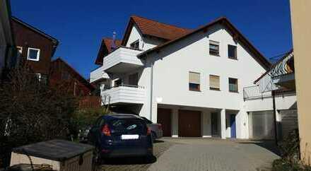 Jetzt Zugreifen-PROVISIONSFREI !!! Wunderschöne Zentral gelegene 3 Zimmerwohnung direkt in Bad Boll