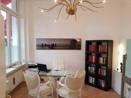 Ruhige attraktive Praxis-/Büroräume in 1A Location mitten im Zentrum gegenüber Karstadt