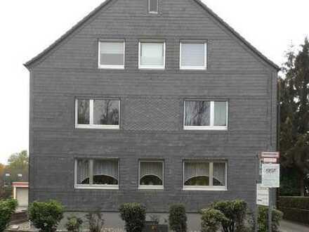 TU-nahe 2-Zimmer-Wohnung in Dortmund