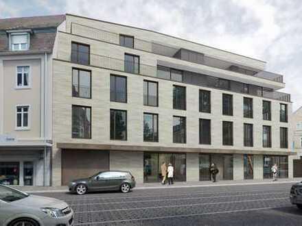 SKALA - Neubau Laden/Büroflächen in TOP Lage