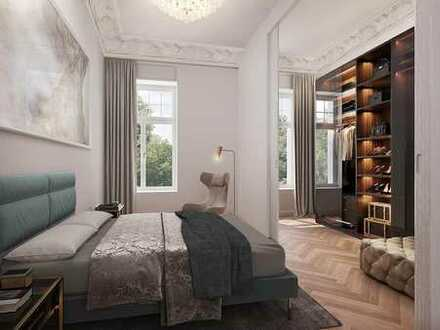 Moderne Eigentumswohnungen mit barockem Charme
