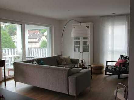 Schöne vier Zimmer Wohnung in Nagold- Stadtmitte