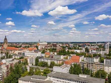 Erstbezug nach Sanierung - Eigentumswohnung mitten im grünen Charlottenburg