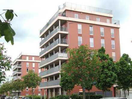 Helle, schöne 3-Zimmerwohnung nahe Rebstockpark, als ideale Kapitalanlage oder zur Eigennutzung