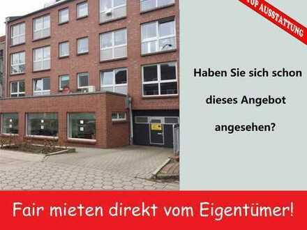 2-Zimmerkomfortwohnung in Lokstedt nahe Siemersplatz