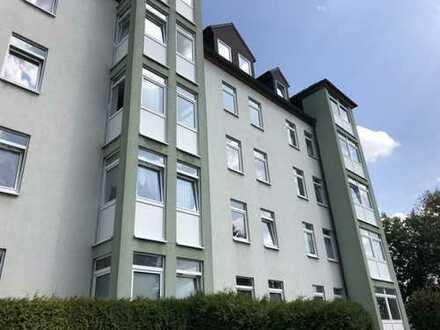 +++ gut vermietete 2-Raum-Wohnung nahe Alt-Chemnitz-Center +++
