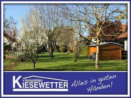Sofort bezugsfrei! Großgrundbesitz in Leiselheim