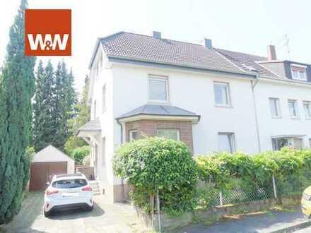 *** Stadt Villa in Porz Urbach - Lage Lage Lage ***