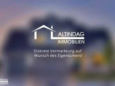 Attraktives Mehrfamilienhaus mit Gewerbeanteil