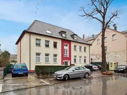 Gepflegtes 6- Familienhaus mit Garage und 4 Stellplätzen in Gelsenkirchen-Bismarck