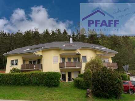 Zuhause ankommen! gemütliche 3-Zimmer-Wohnung mit Balkon und Einzelgarage  frei ab 03/2022!