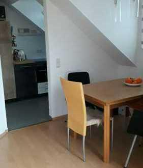 Schöne drei Zimmer Wohnung in Donnersbergkreis, Eisenberg (Pfalz)