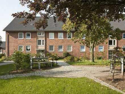 Schöne 3-Zimmer-Balkon-Wohnung in ruhiger Wohnanlage