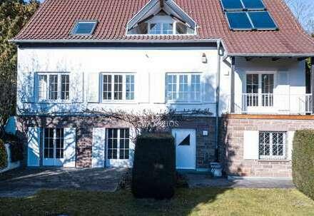 Exklusive Villa in Stuttgarter 1A Lage