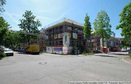 In Vorbereitung: Neubau mit Loggia und TG-Stellplatz in toller Wiehre Lage, Maria Theresia Straße