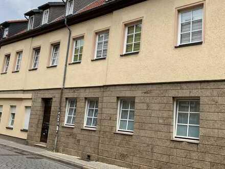Vollvermietetes Mehrfamilienhaus im Stadtzentrum Burg