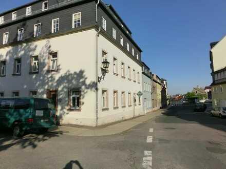 **Schöne 4-Raum-Wohnung in Burgstädt**