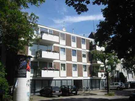 Aussergewöhliche 3 Zimmer Wohnung im Penthousestil mit traumhafter Dachterrasse!