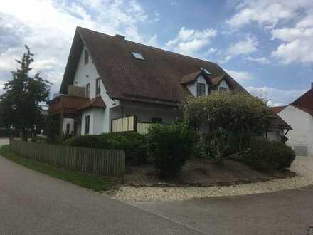 Großzügige 4-Zimmer-Wohnung in Schweitenkirchen OT
