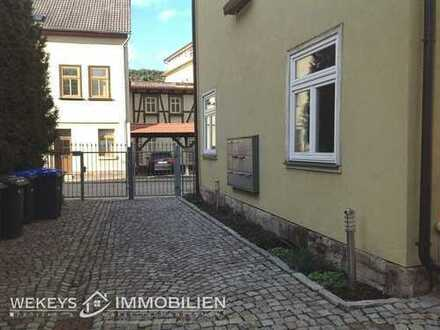 2 Zimmer-Wohnung am Mühlgraben