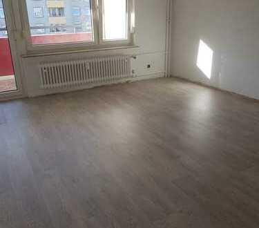 Modernisierte 3,5-Zimmer-Wohnung mit Balkon in Pforzheim