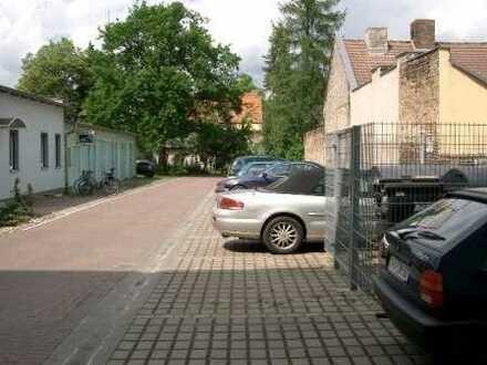 PKW-Stellplätze im Zentrum von Oranienburg zu vermieten