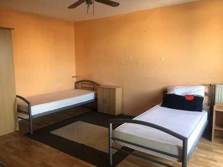 1 Zimmer Wohnung im schönen Oppau