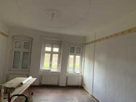 Bild_gut geschnittene 2-Zimmer Parterre Wohnung in Pankow