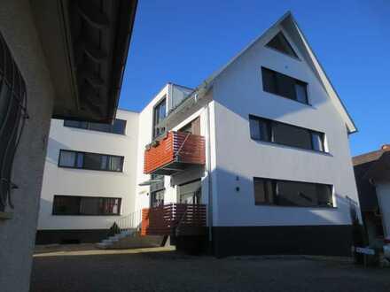 Wohnraum in idyllischer Randlage, Schliengen-Obereggenen